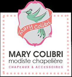 Mary Colibri