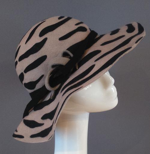 Capeline-Zebra