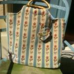 sac fait main Mary Colibri
