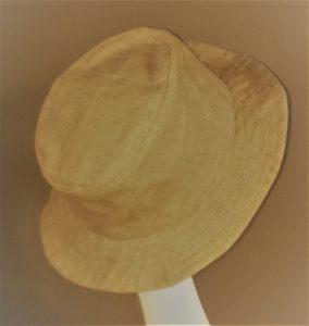 chapeau homme réglable mary colibri