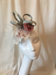 Fascinator Mary Colibri