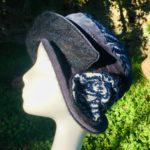 chapeau hiver Mary Colibri