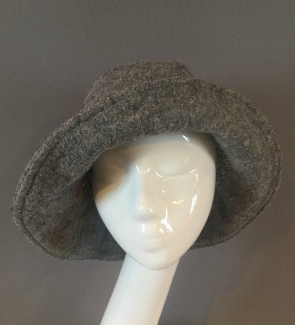 chapeau Lulu Mary Colibri